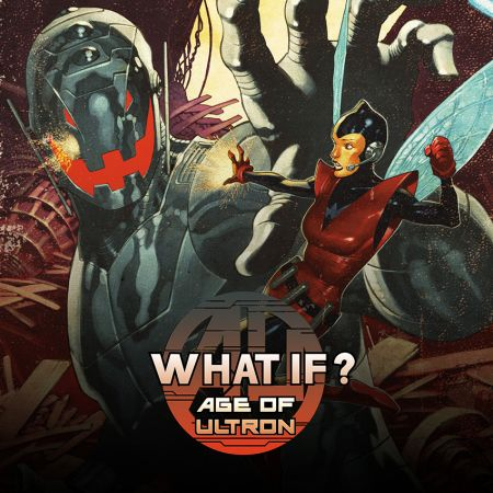 What If? Age of Ultron (2014)