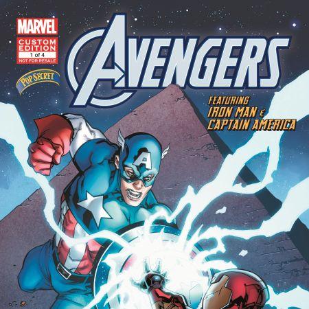 Avengers: Quantum Quest (2016)