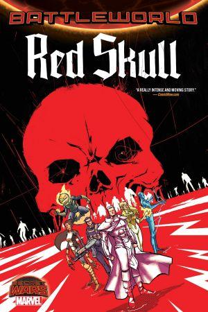 Red Skull (Trade Paperback)