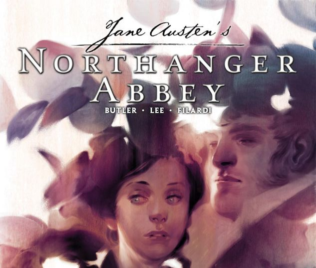 NORTHANGER ABBEY (2011) #3