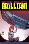 BRILLIANT (2011) #3 Cover