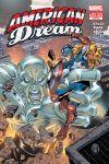 AMERICAN DREAM (2008) #5 Cover