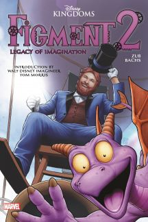 Figment 2: Legacy of Imagination (Hardcover)