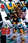 CABLE (1993) #21 Cover