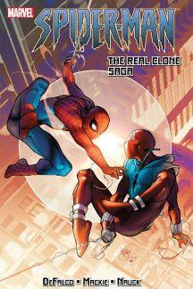 Spider-Man: The Clone Saga (Trade Paperback)