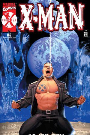 X-Man #66