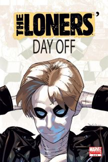 The Loners (2007) #2