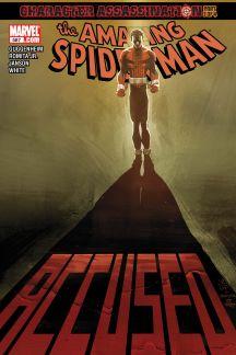 Amazing Spider-Man (1999) #587
