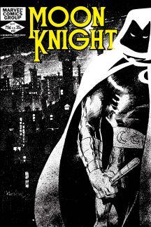 Moon Knight #23