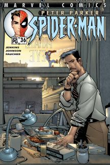 Peter Parker: Spider-Man #36