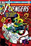 Avengers (1963) #205