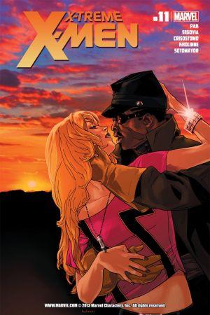 X-Treme X-Men #11