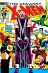 UNCANNY X-MEN (1963) #200