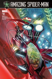 The Amazing Spider-Man #30