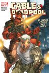 CABLE & DEADPOOL (2004) #5