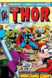 Thor (1966) #304