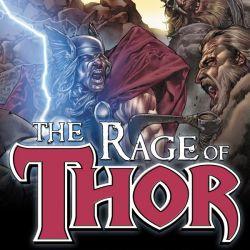 Thor: Rage of Thor