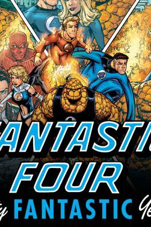 FF: 50 Fantastic Years (2010 - 2011)