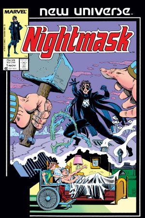 Nightmask (1986) #1