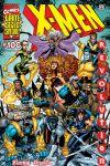X-Men 100 cover