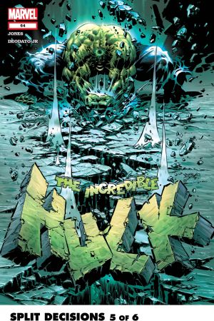 Incredible Hulk #64