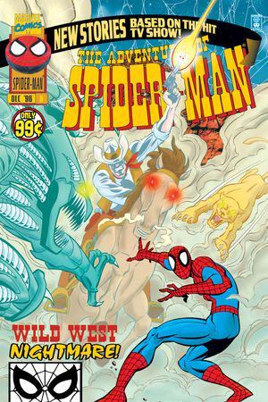 Adventures of Spider-Man #9