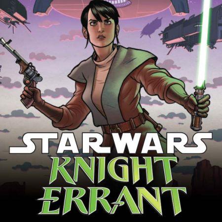 Star Wars: Knight Errant (2010 - 2011)