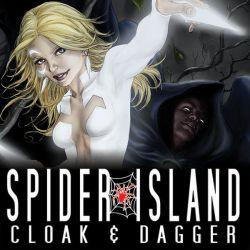 Spider-Island: Cloak & Dagger