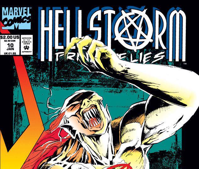 Hellstorm: Prince of Lies #10
