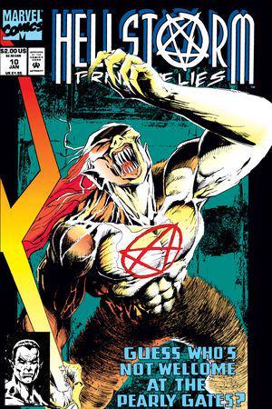 Hellstorm: Prince of Lies (1993) #10