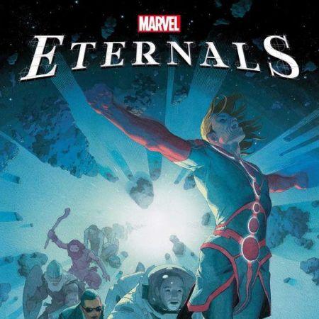 Eternals (2021 - Present)