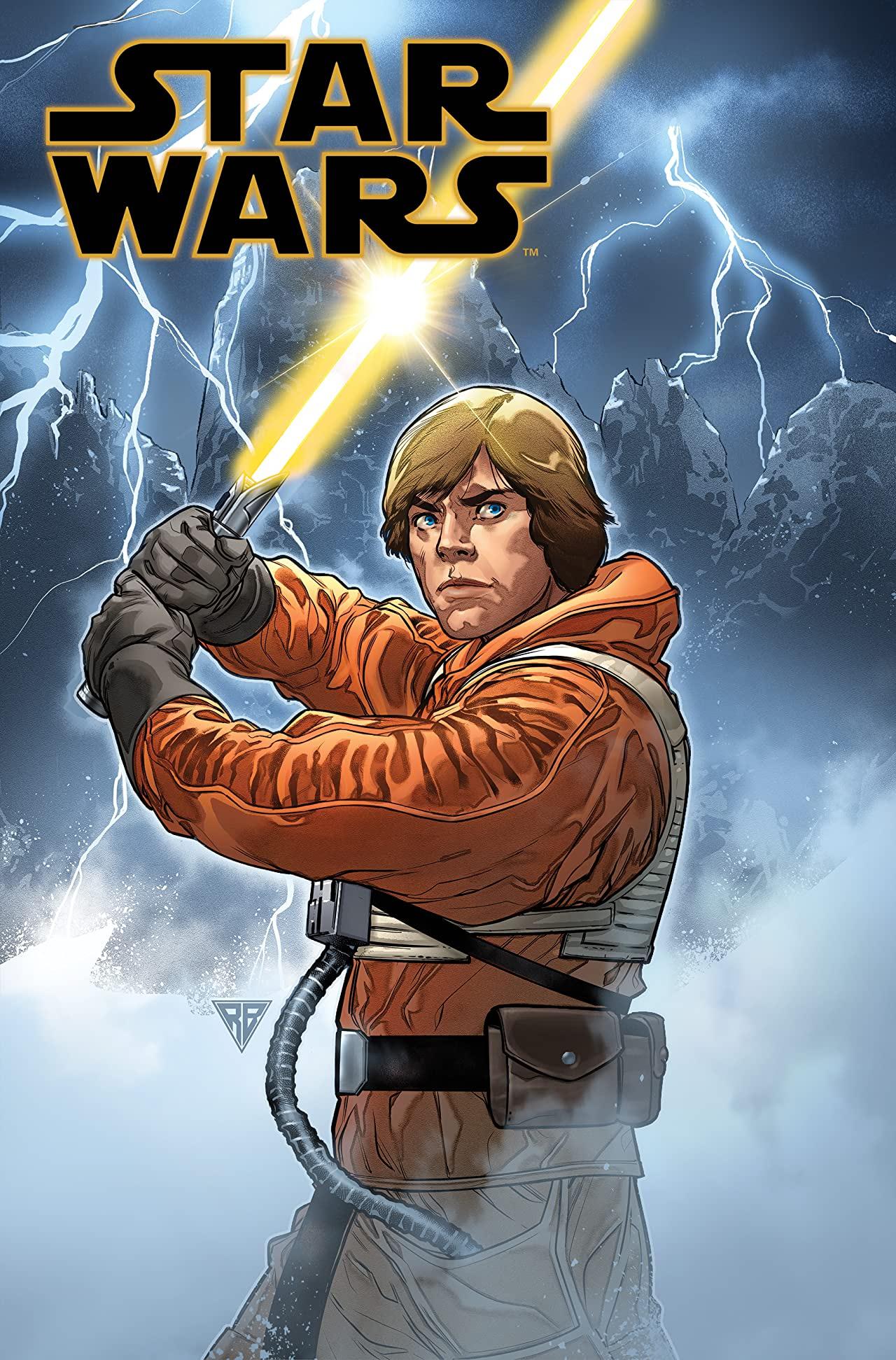 Star Wars Vol. 2: Operation Starlight (Trade Paperback)