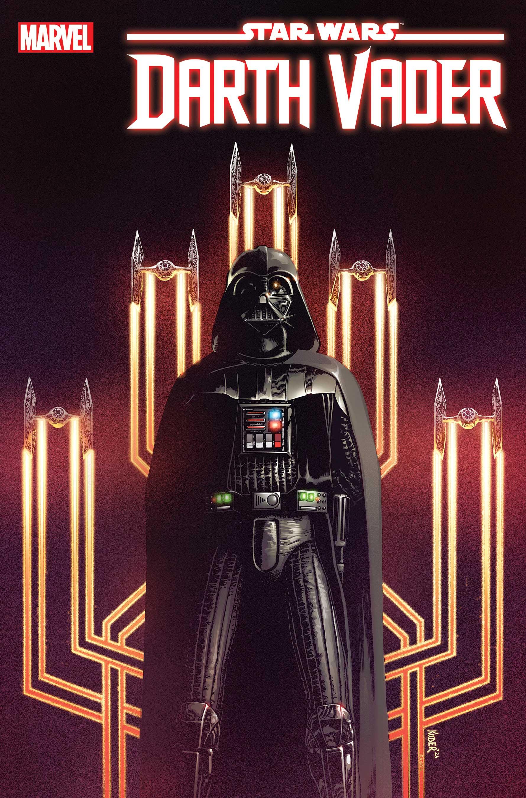 Star Wars: Darth Vader (2020) #18