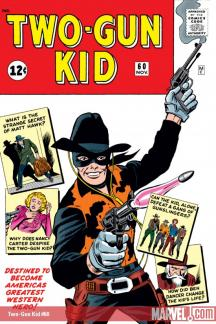 Two-Gun Kid (1948) #60