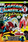 CAPTAIN AMERICA #169 COVER