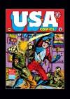 USA Comics #4