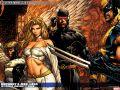 Uncanny X-Men (1963) #494 (VARIANT ) Wallpaper