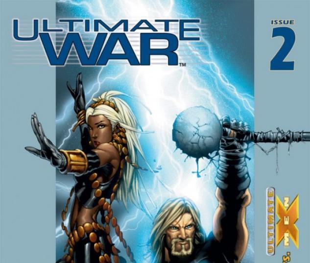 Ultimate War #2