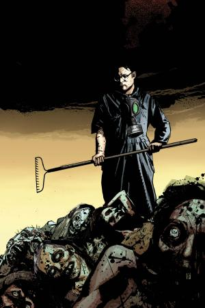 The Stand: No Man's Land (2010) #2