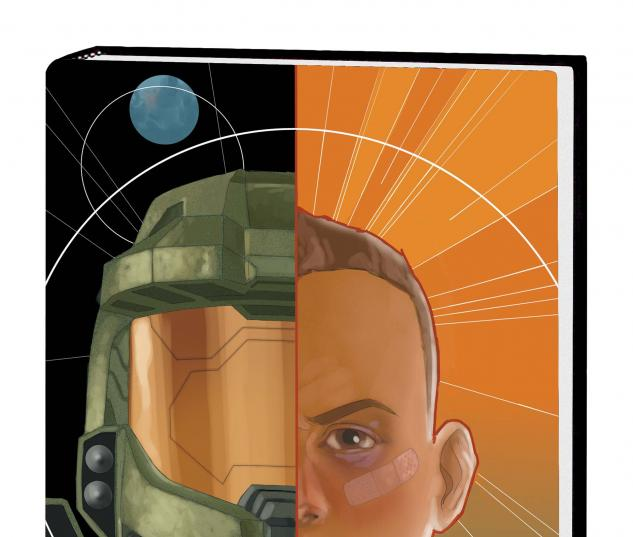 Halo: Fall of Reach - Boot Camp