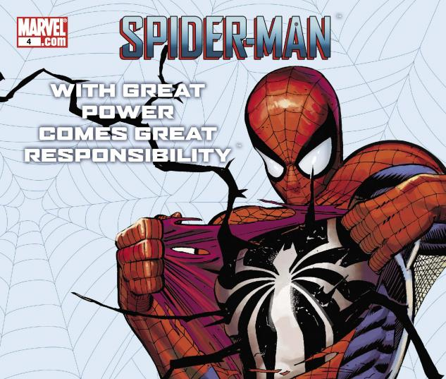 Spider-Man: With Great Power Comes Great Responsibility (2010) #7