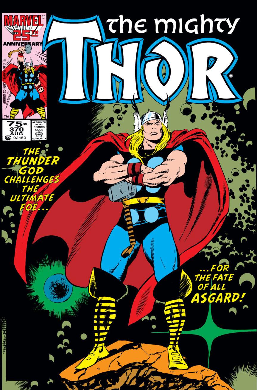 Thor (1966) #370