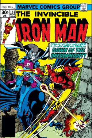 Iron Man #102