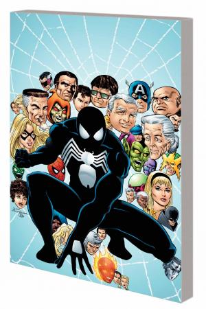 Essential Web of Spider-Man Vol. 2 (Trade Paperback)