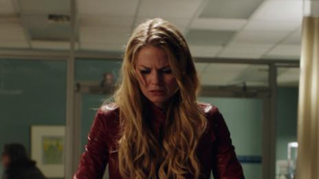 AvX on Once Upon a Time Season Finale