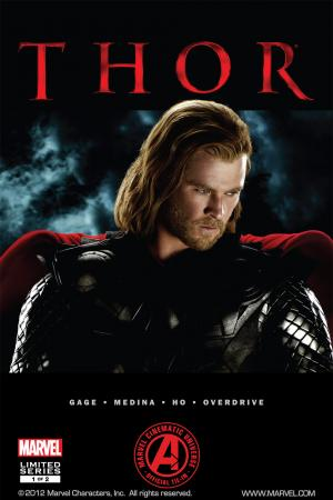 Marvel's Thor Adaptation #1