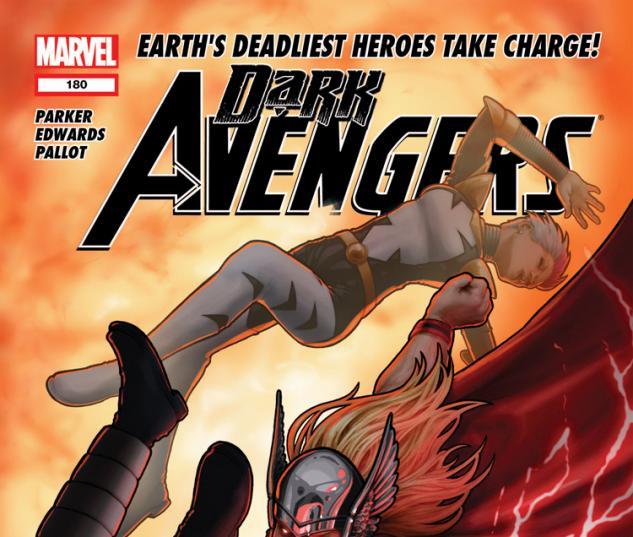 Dark Avengers (2012) #180