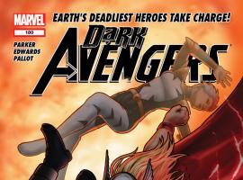 Dark Avengers (2006) #180