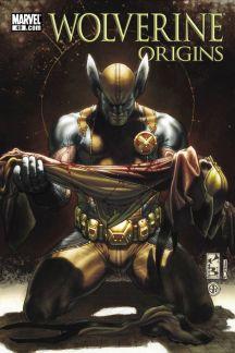 Wolverine Origins #49