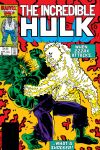 Incredible Hulk (1962) #327 Cover